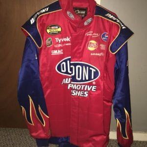 Jeff Gordon #24 racing jacket